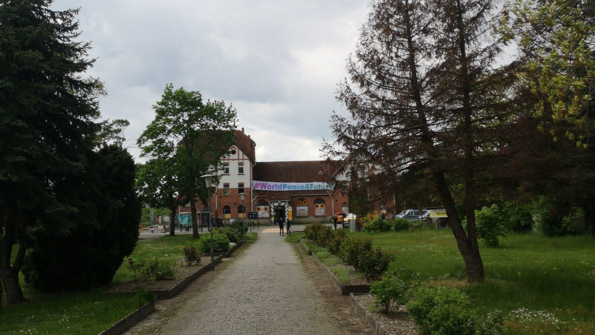 Schüsse in Seehausen